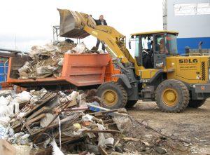 Вывоз мусора Нижний Тагил