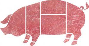 Мясо свинина Нижний Тагил