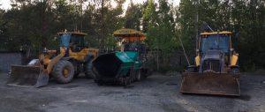 Асфальтобетонный завод Нижний Тагил